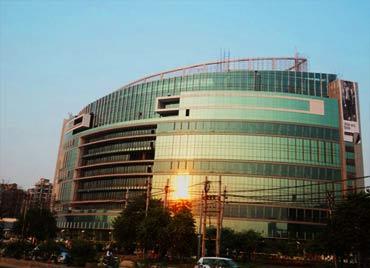 TAI Gurgaon Building