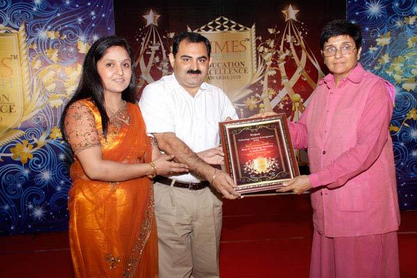 Tai Award
