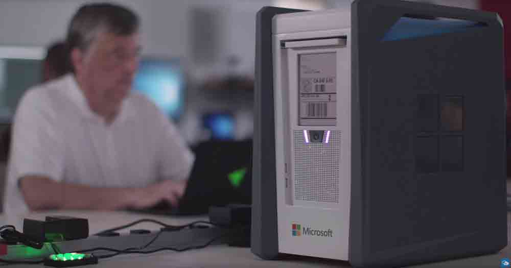 Microsoft Azure Blog