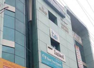 Bangalore Venue