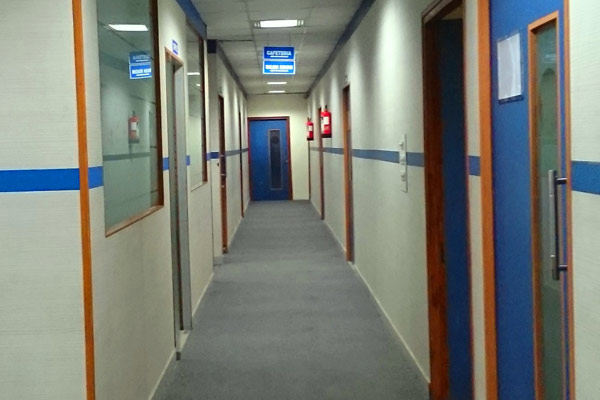 Corporate Training Venue & Room for Hire in Noida | Tai